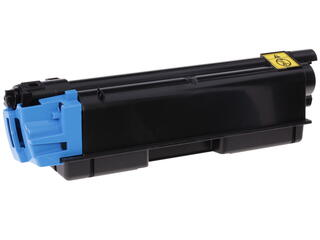 Картридж лазерный Kyocera Mita TK-590C