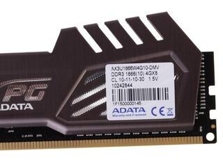 Оперативная память AData XPG V2 [AX3U1866W4G10-DMV] 8 ГБ