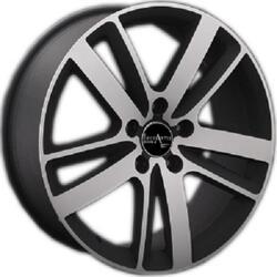 Автомобильный диск Литой LegeArtis VW89 9x20 5/130 ET 57 DIA 71,6 MBF