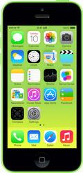 "4"" Смартфон Apple iPhone 5c 32 ГБ зеленый"