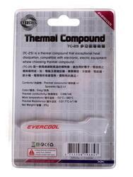 Термопаста Evercool COMPOUND [TC-25]