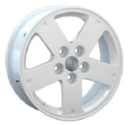 Автомобильный диск литой Replay MI32 6,5x16 5/114,3 ET 38 DIA 67,1 White