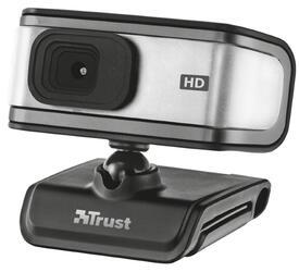 Веб-камера Trust Nium HD 720p