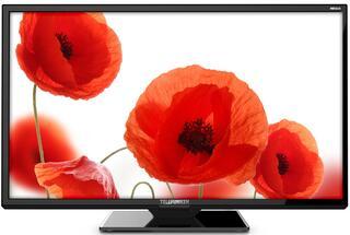 """38.5"""" (98 см)  LED-телевизор Telefunken TF-LED39S11 черный"""