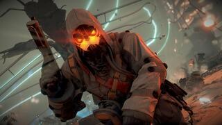 Игра для PS4 Killzone: В плену сумрака