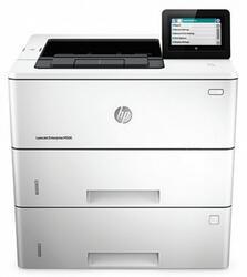 Принтер лазерный HP LaserJet Enterprise M506x