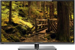 "32"" (81 см)  LED-телевизор Mystery MTV-3225LW серый, черный"