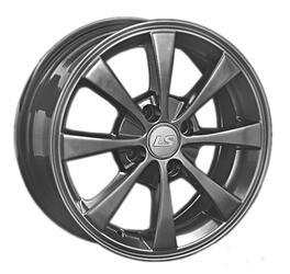 Автомобильный диск Литой LS ZT391 5,5x14 4/98 ET 35 DIA 58,6 GM