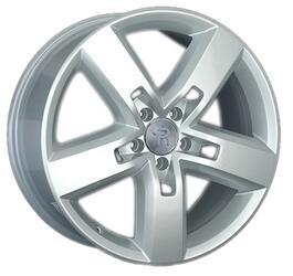 Автомобильный диск литой Replay MR128 8,5x19 5/112 ET 59 DIA 66,6 Sil