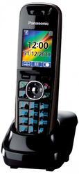 Дополнительная трубка (DECT) Panasonic KX-TGA850RUB