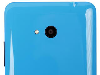 "5"" Смартфон Microsoft Lumia 640 LTE DS 8 ГБ голубой"