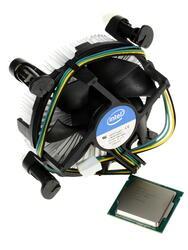 Процессор Intel Celeron G1830