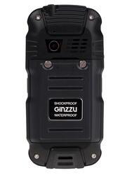 Сотовый телефон Ginzzu R6 Dual черный