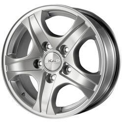 Автомобильный диск Литой Скад Калипсо 6,5x16 5/130 ET 43 DIA 84,1 Селена