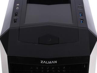 Корпус Zalman Z11 Plus HF1 черный