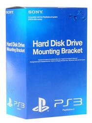 Скоба крепёжная для жёсткого диска Sony CECH-ZCD1BXD