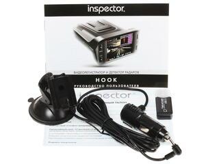 Видеорегистратор Inspector Hook