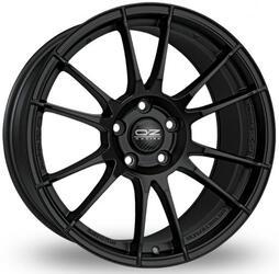 Автомобильный диск Литой OZ Racing Ultraleggera 8x18 5/112 ET 35 DIA 75 Matt Black