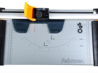Резак дисковый  Fellowes FS-5410401 серый