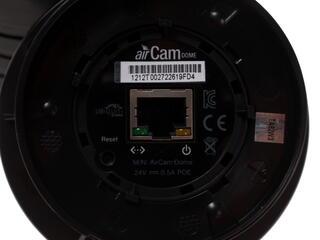 IP-камера Ubiquiti AirCam Dome 3