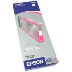 Картридж струйный Epson T5653