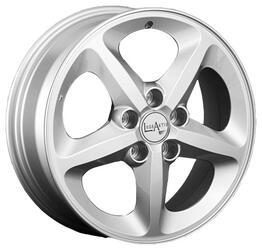 Автомобильный диск Литой LegeArtis HND14 6,5x17 5/114,3 ET 46 DIA 67,1 Sil