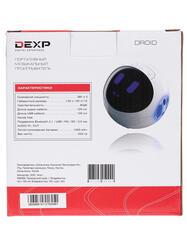Портативная аудиосистема DEXP DROID