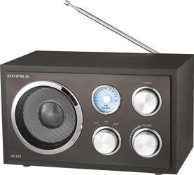 Радиоприёмник Supra ST-125