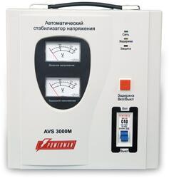 Стабилизатор напряжения Powerman AVS 3000М