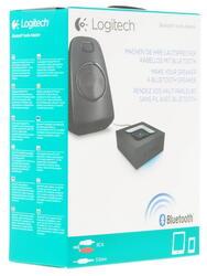 Преобразователь аудиосигнала Logitech Bluetooth Audio Adapter