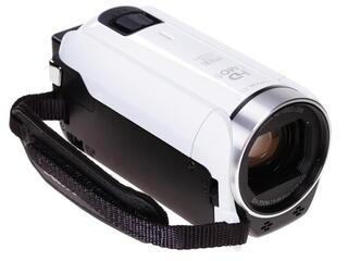 Видеокамера Canon LEGRIA HF R606 белый
