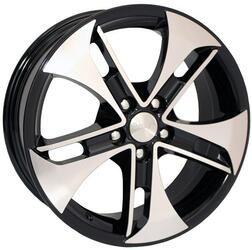 Автомобильный диск литой Скад Венеция 6,5x16 5/115 ET 35 DIA 67,1 Алмаз