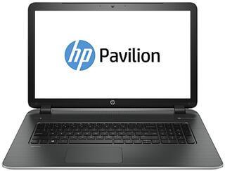 "17.3"" Ноутбук HP Pavilion 17-f053sr"
