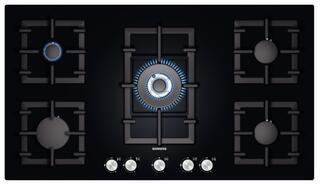 Газовая варочная поверхность Siemens EP916QB91E