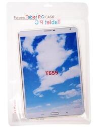 Накладка для планшета Samsung Galaxy Tab A 9.7 бесцветный