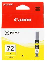 Картридж струйный Cаnon PGI-72Y