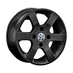 Автомобильный диск Литой LegeArtis PG9 5,5x14 4/108 ET 34 DIA 65,1 GM