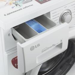 Стиральная машина LG F12B8ND