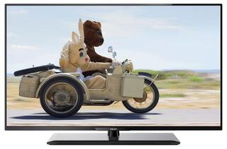 "40"" (101 см)  LED-телевизор Philips 40PFT4109 черный"