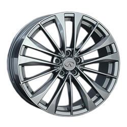 Автомобильный диск Литой LegeArtis INF16 8x20 5/114,3 ET 50 DIA 66,1 GM