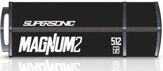 Память USB Flash Patriot Supersonic Magnum 2 512 Гб