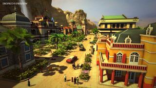 Игра для PS4 Tropico 5