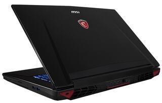 "17.3"" Ноутбук MSI GT72 Dominator 2PC"
