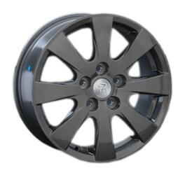 Автомобильный диск литой Replay TY29 6,5x16 5/114,3 ET 45 DIA 57,1 MB
