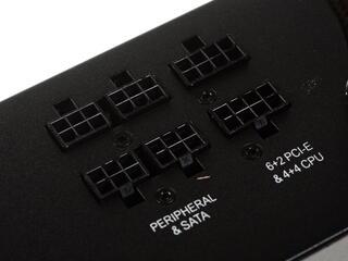 Блок питания Corsair CS 750W [CP-9020078-EU]