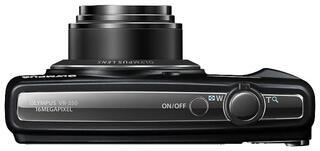 Цифровая камера Olympus VR-350 Silver
