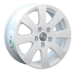 Автомобильный диск литой Replay TY29 6,5x16 5/100 ET 45 DIA 57,1 White