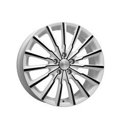 Автомобильный диск Литой K&K Акцент 7x17 5/114,3 ET 47 DIA 67,1 Венге