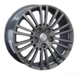 Автомобильный диск литой Replay VV25 7x16 5/112 ET 45 DIA 57,1 GM