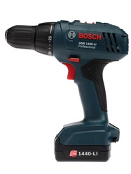 Шуруповерт Bosch GSR 1440-LI